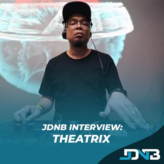 JDNB Interview - Theatrix