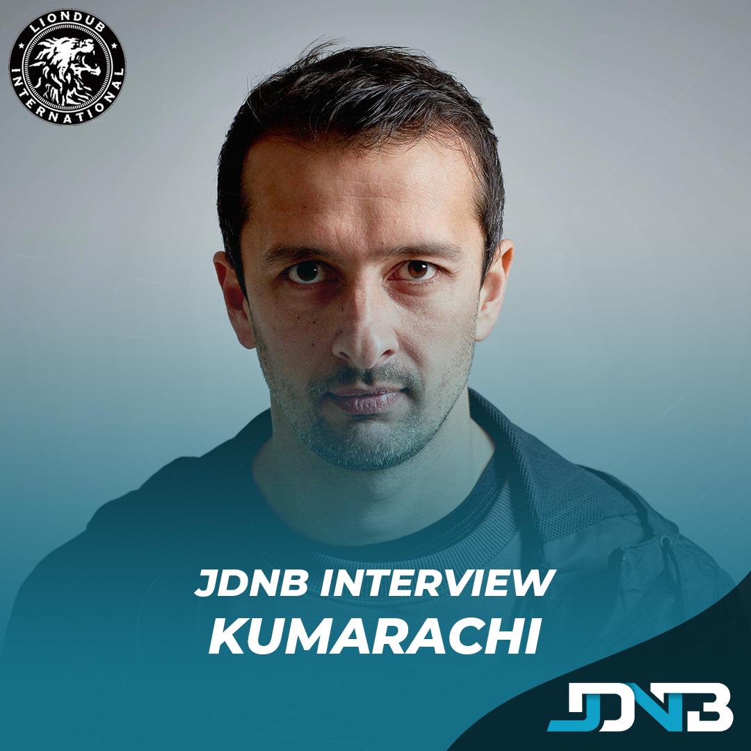 JDNB Interview: Kumarachi