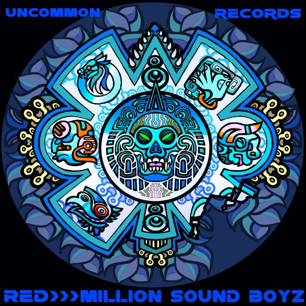 Jimbitch - Red/Million Soundboyz