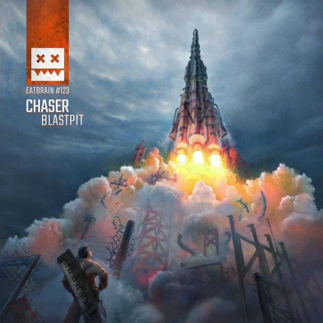Chaser - Blastpit EP