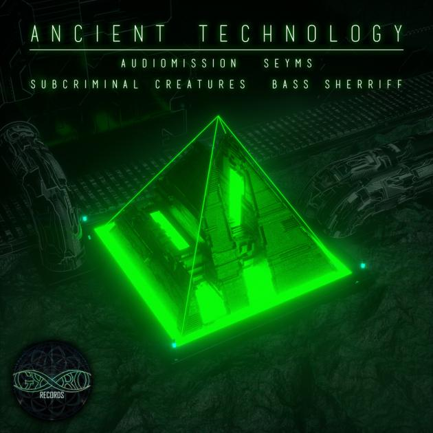 Ancient Technology [Gyro Records]
