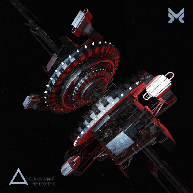 Audeka - Engine Block EP [Methlab Recordings]
