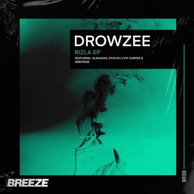 Drowzee - Rizla EP