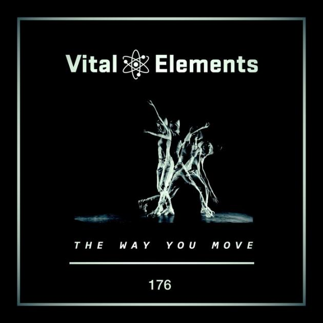 Vital Elements - The Way You Move