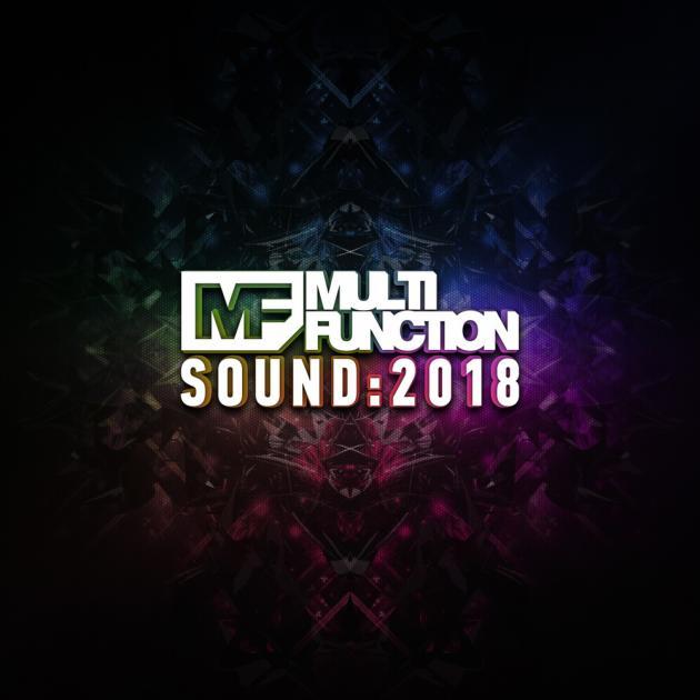 Multi Function Music - Sound:2018 (Sampler)