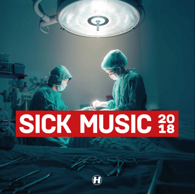 Sick Music 2018 (Various Artists)