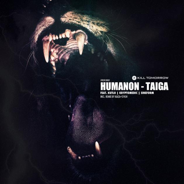 Humanon - Taiga