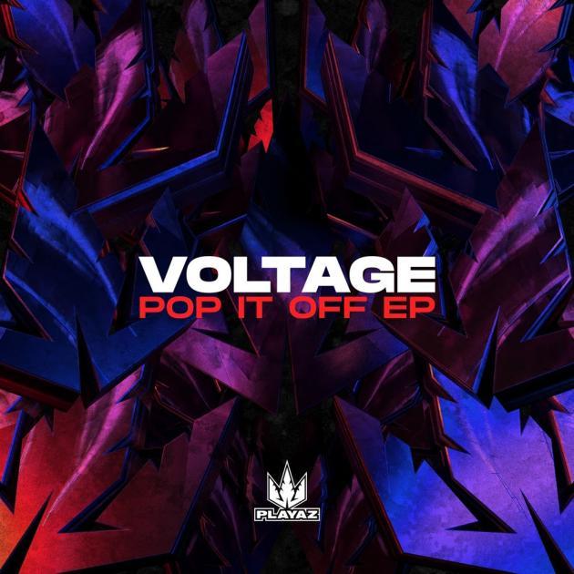 Voltage - Pop It Off