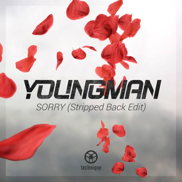 Youngman - Sorry (Stripped Back Edit)