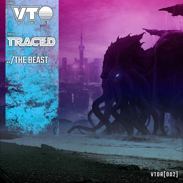 Traced - The Beast