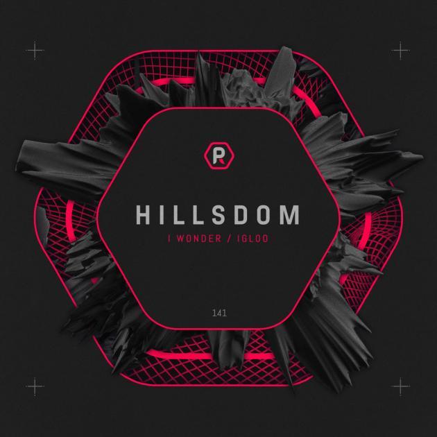 Hillsdom - I Wonder / Igloo