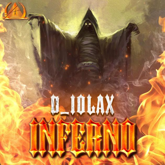 D_iolax - Inferno