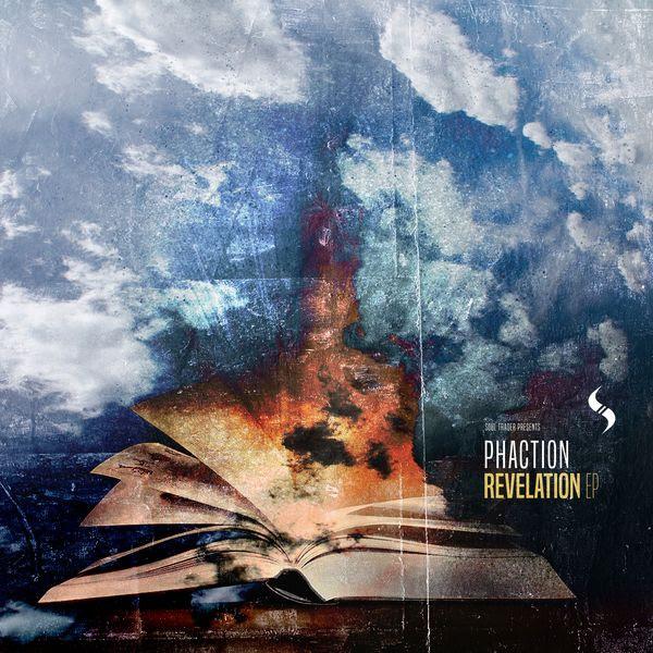 Phaction - Revelation EP