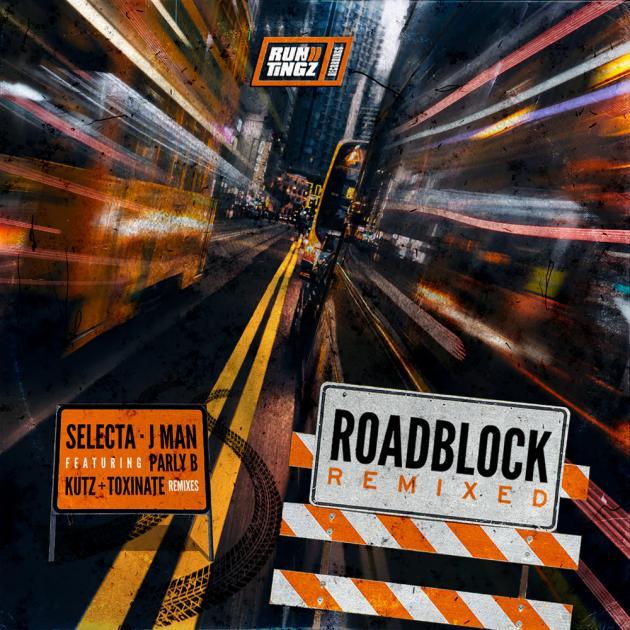 Roadblock Remixed