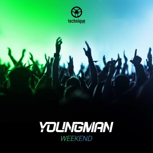 Youngman - Weekend