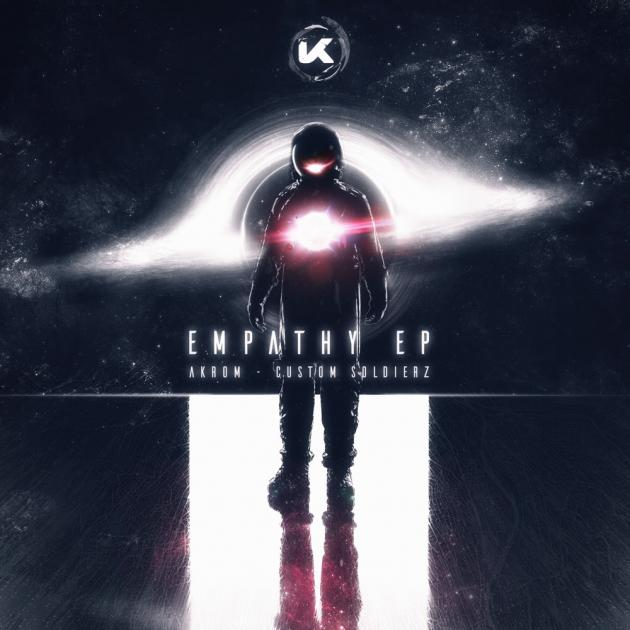 Akrom & Custom Soldierz: Empathy EP
