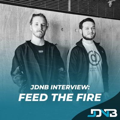 JDNB Interview - Feed The Fire