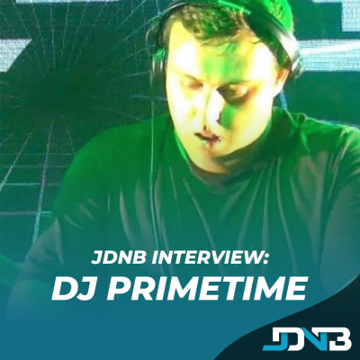 JDNB Interview - DJ PrimeTime