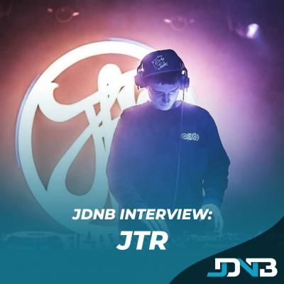 JDNB Interview - JTR