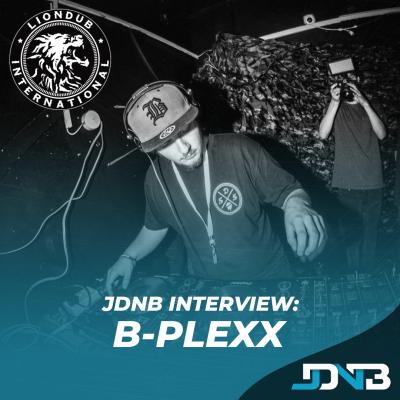 JDNB Interview - B-Plexx
