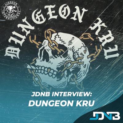 JDNB Interview - Dungeon Kru