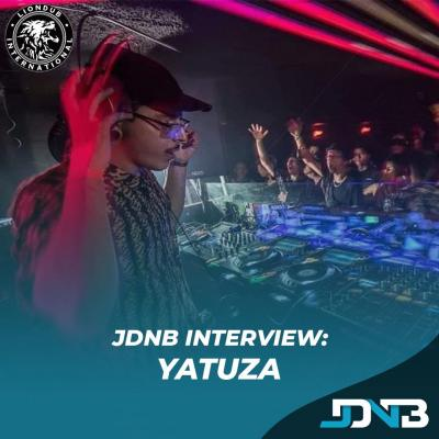 JDNB Interview - Yatuza