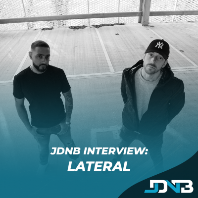 JDNB Interview - Lateral