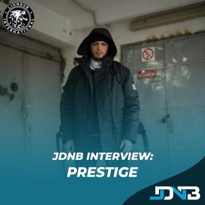 JDNB Interview - Prestige