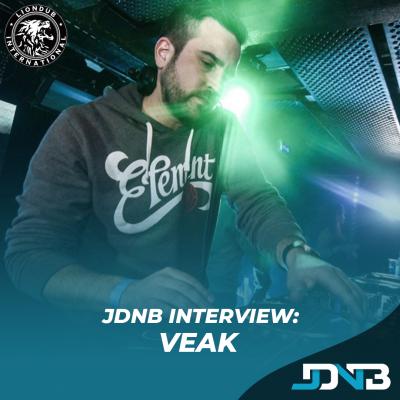 JDNB Interview - Veak