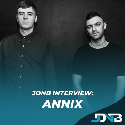 JDNB Interview - Annix