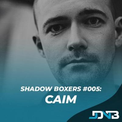 Caim, An Interveiw & Guest Mix