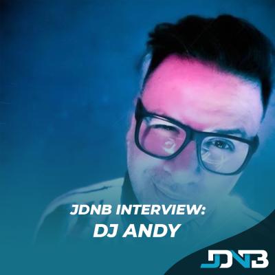 JDNB Interview: DJ Andy