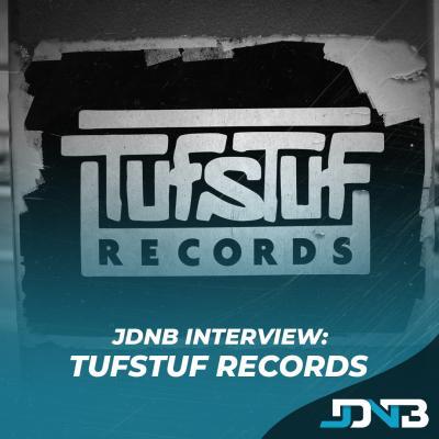 JDNB Interview - TufStuf Records