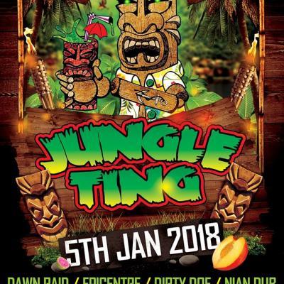 Bloc2Bloc Jungle Ting