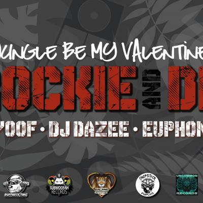 Raise It Up with Brockie & Det, King Yoof + more