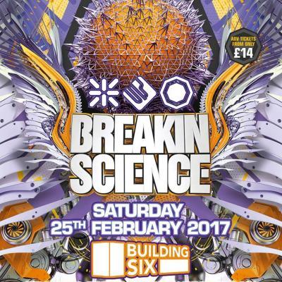Breakin Science 25TH Feb