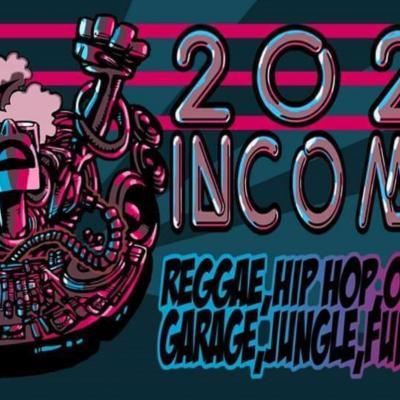 20 20 Incoming with Rodney P & Skitz - NYE