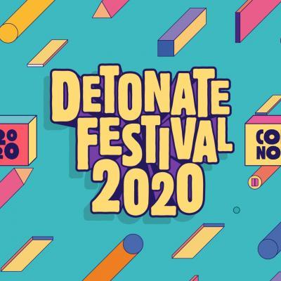 [06.06.20] Detonate Festival
