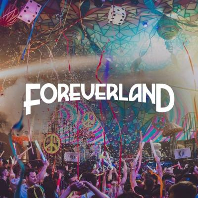 Immersive Club Night Foreverland To Throw Mega New Year's Bash At The Grand, London