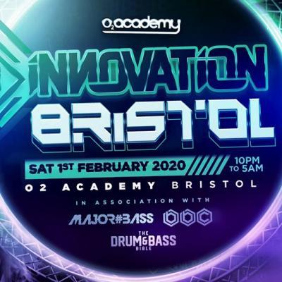 Innovation Bristol