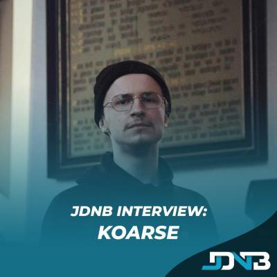 JDNB Interview: Koarse