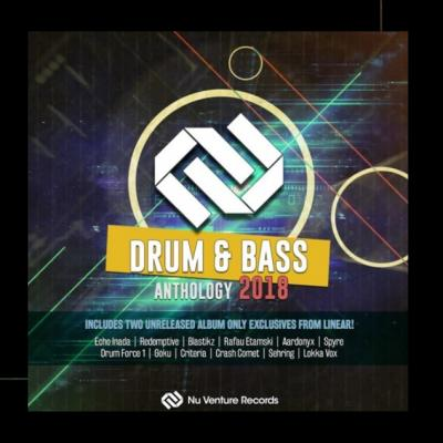 Drum & Bass Anthology: 2018