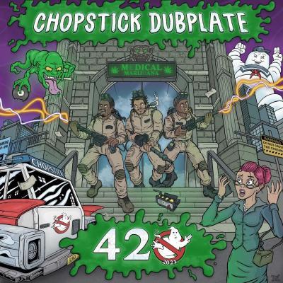 Chopstick Dubplate - 420