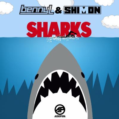 Benny L & Shimon: Sharks
