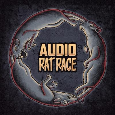 Audio - Rat Race EP [Blackout Music NL]