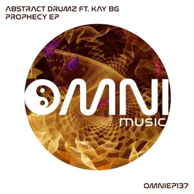 Abstract Drumz - Prophecy EP [Omni Music]