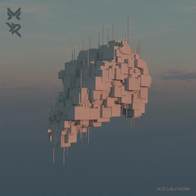 Acid Lab - Evora EP [MethLab Recordings]