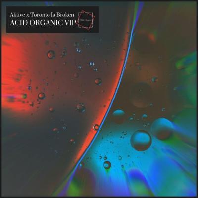 Aktive & Toronto Is Broken - Acid Organic VIP (Free Download)[Yana Music]