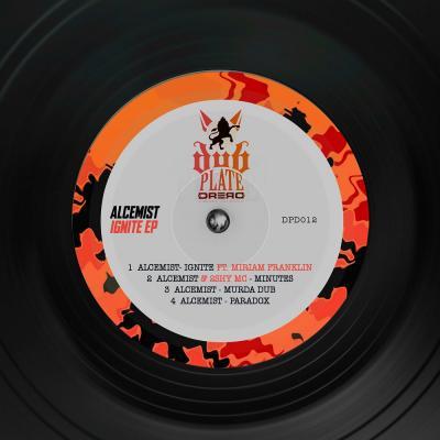 Alcemist - Ignite EP