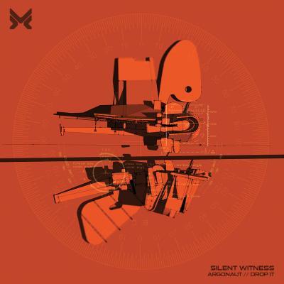 Silent Witness - Argonaut / Drop It